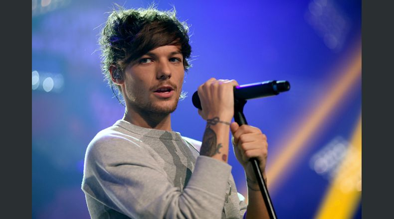 Louis Tomlinson, de One Direction, anuncia que ya es padre