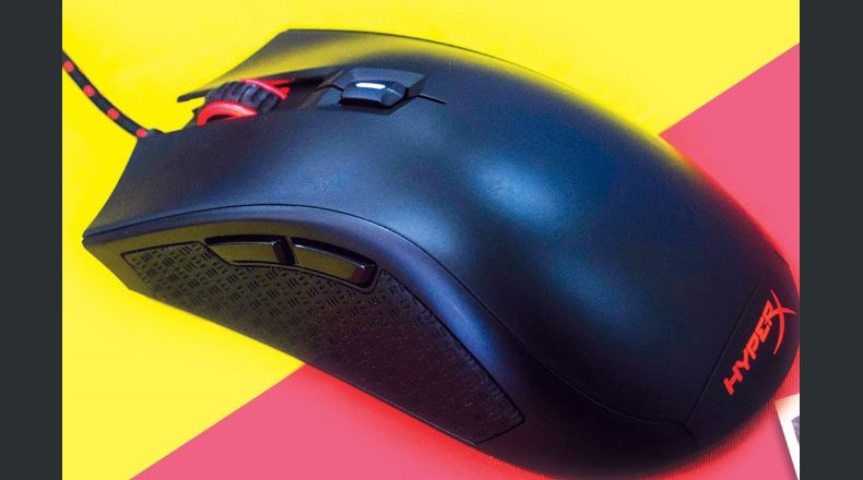 HyperX Mouse para gamers